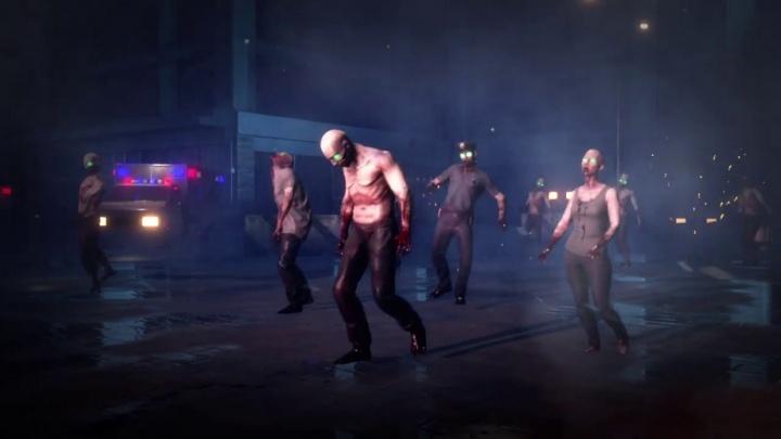 Imagen - Zero Latency Madrid, realidad virtual multijugador, estrena Outbreak Origins
