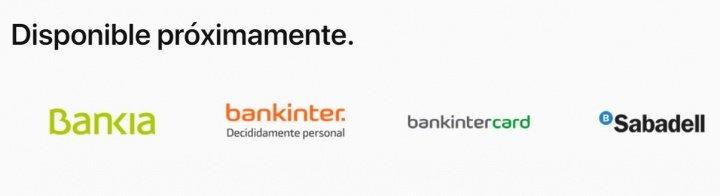 Imagen - Apple Pay ya es compatible con Caja Rural y EVO Banco
