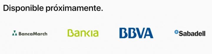 Imagen - BBVA y Banca March, los próximos bancos que tendrán Apple Pay