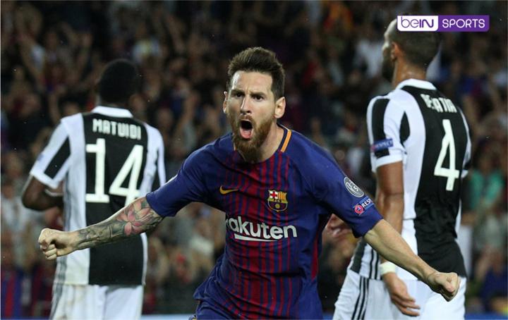 Imagen - Cómo ver online el Barcelona - Roma de Champions