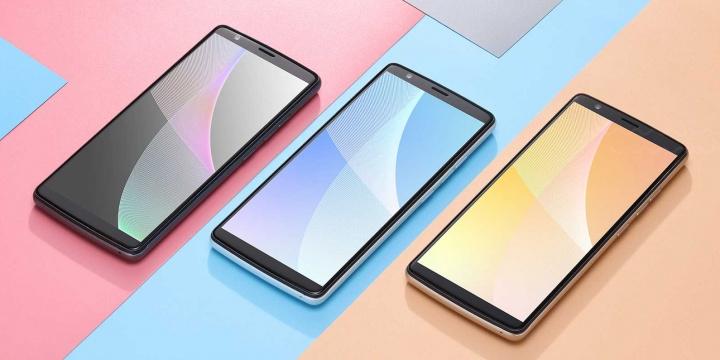 Imagen - Oferta: Blackview rebaja varios smartphones por su 5º aniversario