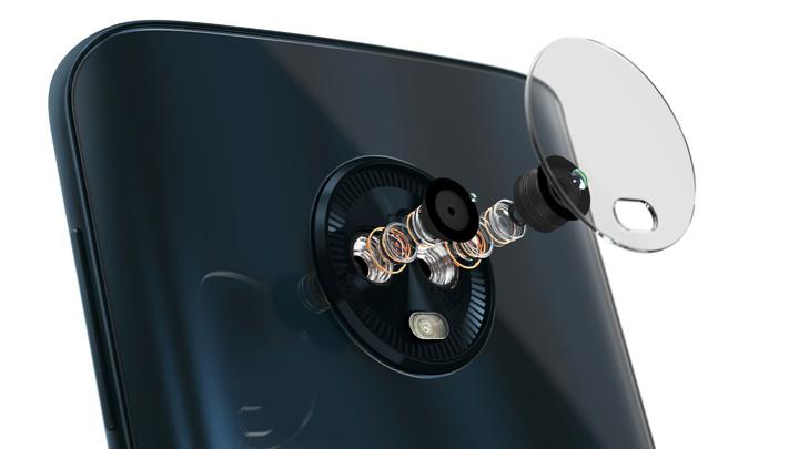 Imagen - Moto G6, G6 Plus y G6 Play son oficiales: todos los detalles