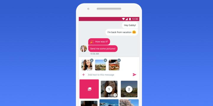 Chat, el WhatsApp de Google con los operadores está cerca