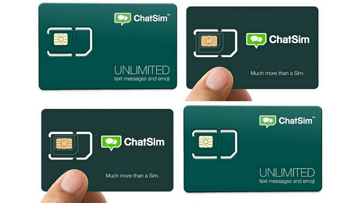 Imagen - Review: ChatSim, tarifa plana para tus apps de mensajería