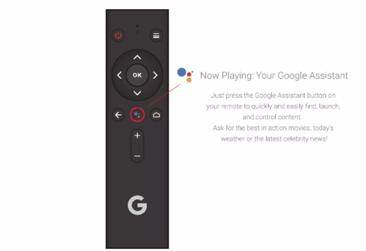 Imagen - Google lanzará su propio Android TV Stick
