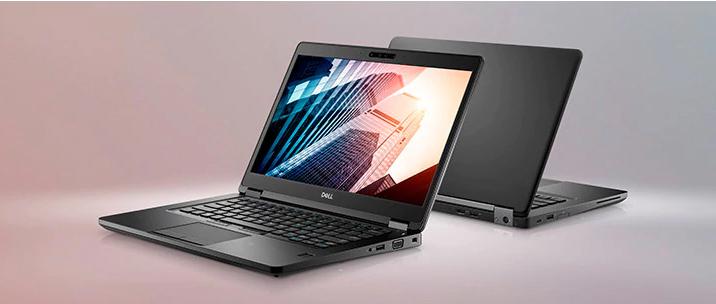 Imagen - Dell Latitude y Precision se actualizan: portátiles orientados a la productividad