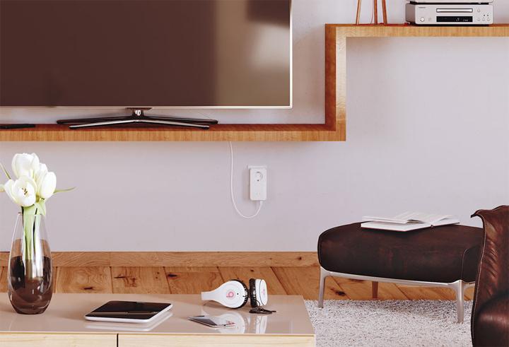 Imagen - Devolo Multiroom WiFi Kit 550+, el sistema para llevar Internet a todo el hogar