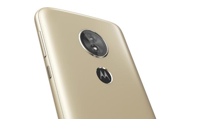 Imagen - Moto E5 y Moto E5 Plus, conoce los nuevos smartphones