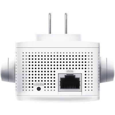 Imagen - TP-Link RE205, un extensor de Wi-Fi a 750 Mbps con puerto Ethernet