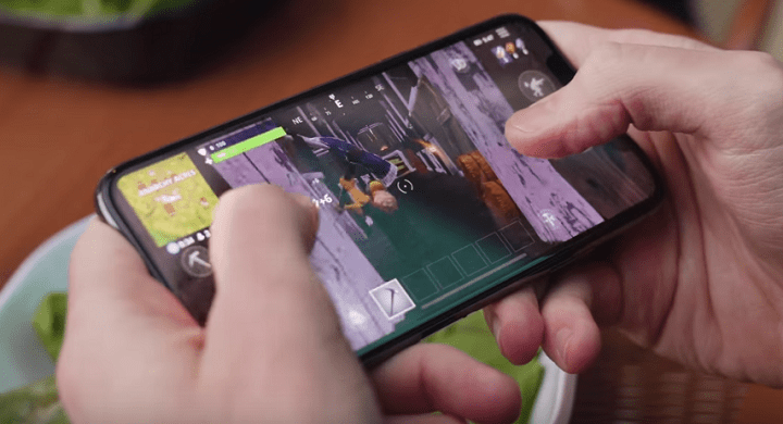 Fortnite para Android sería exclusivo del Samsung Galaxy Note 9 durante un mes