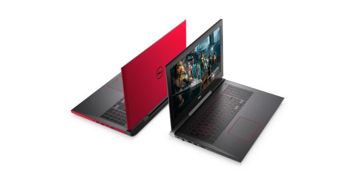 Dell G-series y Alienware 15 y 17: conoce los renovados portátiles gaming