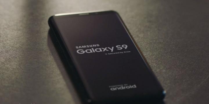 Imagen - Samsung Galaxy S9 y S9+ Enterprise Edition llegan a España