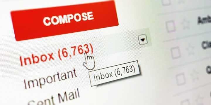 La nueva versión de Gmail llega a todos