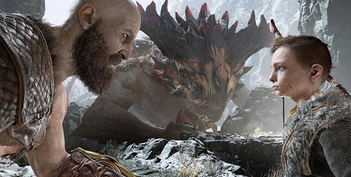 God of War ya a la venta: la nueva aventura de acción para PlayStation 4