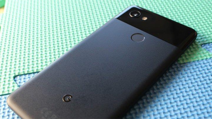 Imagen - Google prepara su móvil Pixel 3
