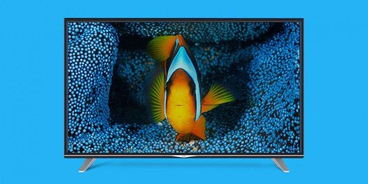 Imagen - Oferta: Haier U49H7000, una smart TV 4K HDR de 49 pulgadas por solo 405 euros