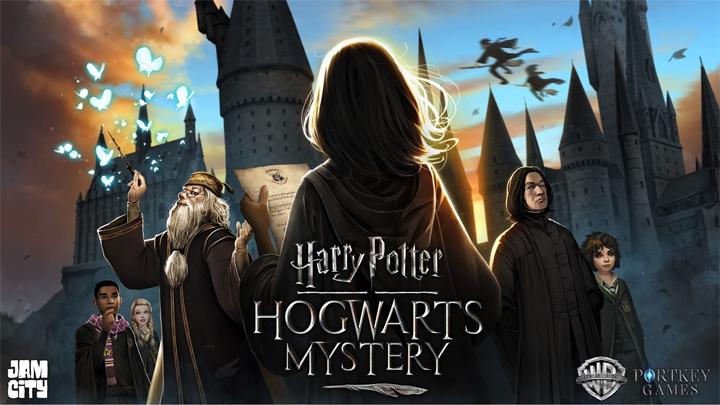 Imagen - Harry Potter: Hogwarts Mystery, conoce el nuevo juego móvil para Android y iPhone