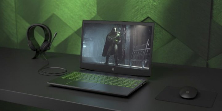 HP Pavilion Gaming, portátiles y sobremesas asequibles para videojuegos