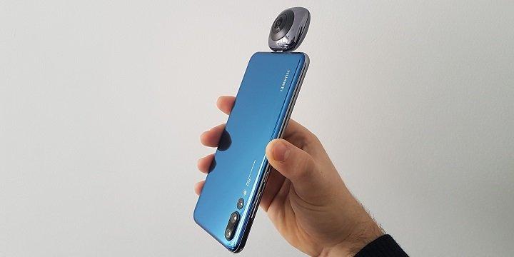 Imagen - Huawei bate récords: segundo fabricante de móviles del mundo y 200 millones de pedidos