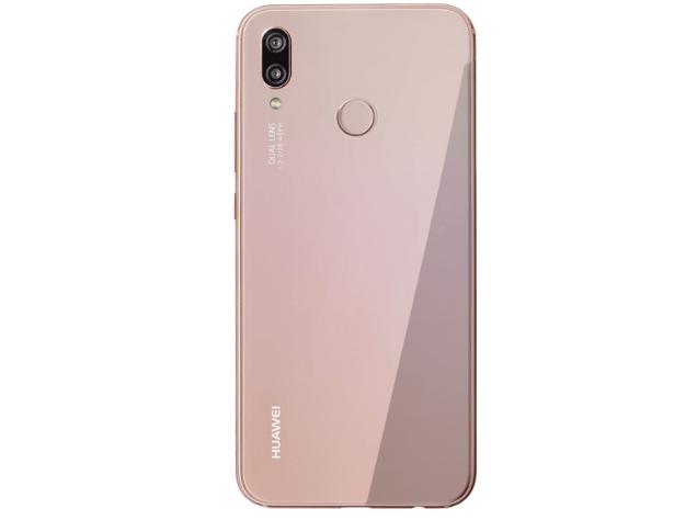 Imagen - Huawei P20 y P20 Lite en versión rosa llegan a El Corte Inglés en exclusiva