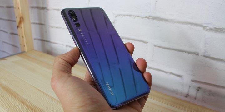 Imagen - Huawei ya es la segunda marca que más móviles vende en el mundo