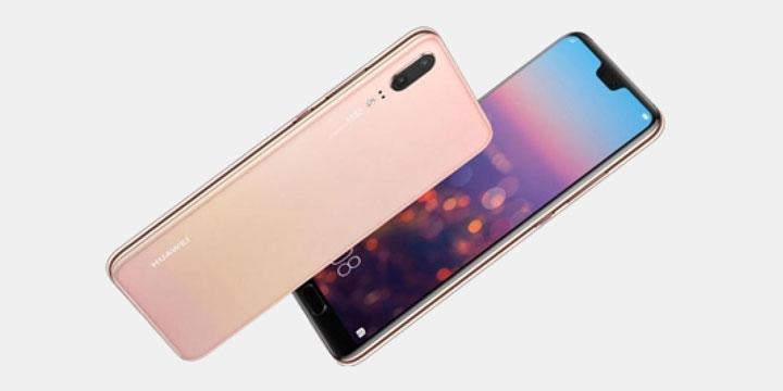 Imagen - Huawei P20 Pro, P20 y P20 Lite se actualizan corrigiendo los fallos del notch en Instagram