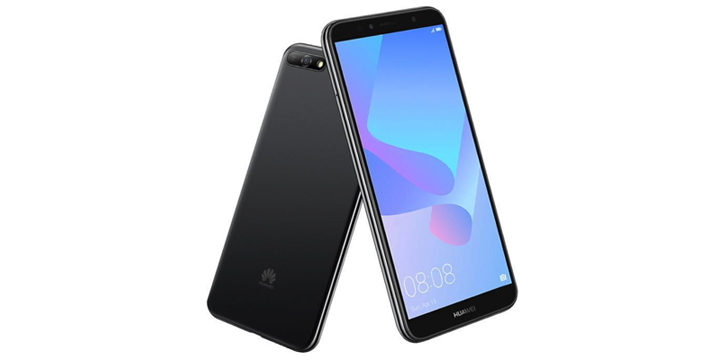Huawei Y6 y Huawei Y7 2018 llegan a España: precio y disponibilidad