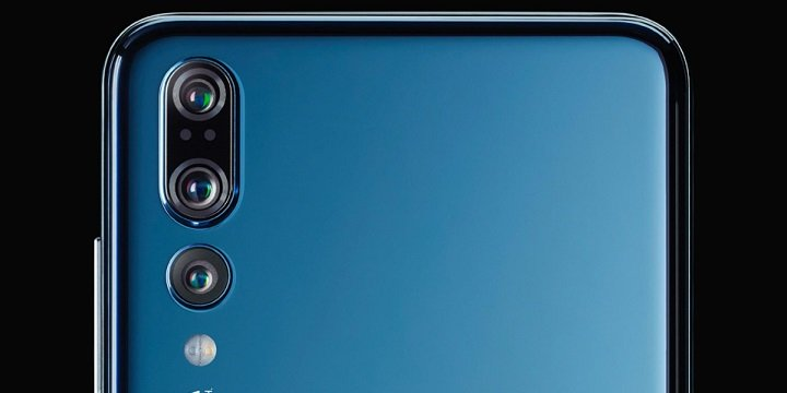 Imagen - Conoce los móviles Huawei que actualizarán a Android 9 Pie