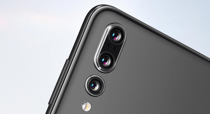 La triple cámara del Huawei P20 Pro es la mejor del mundo