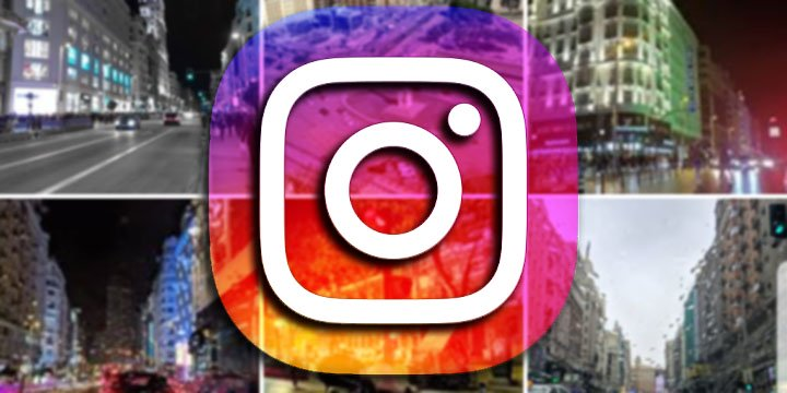 ¿Por qué veo Instagram Stories recortados?