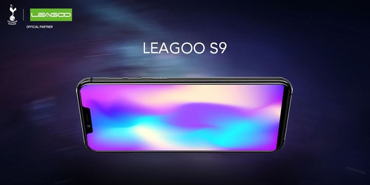 Leagoo S9 ya disponible para reservar desde solo 1,99 dólares