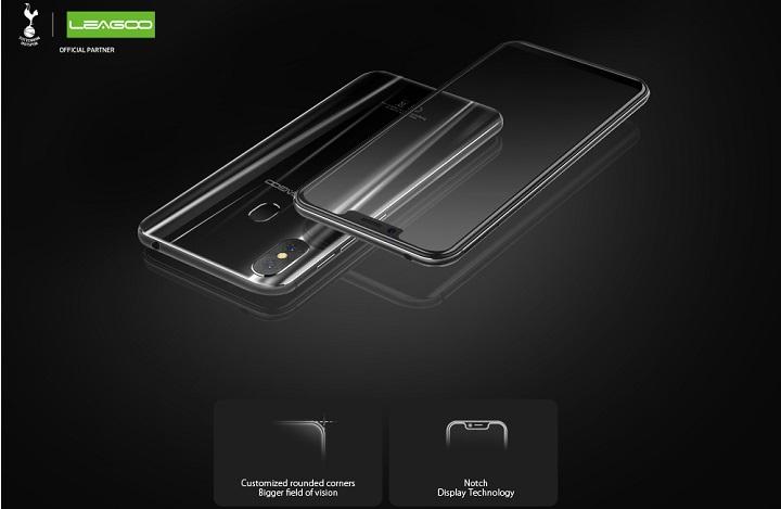 Imagen - Leagoo S9 ya disponible para reservar desde solo 1,99 dólares