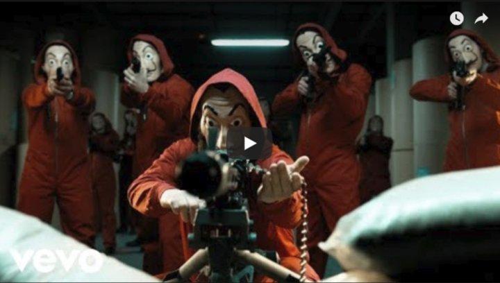 """Imagen - """"Despacito"""" desaparece de YouTube por un hackeo"""