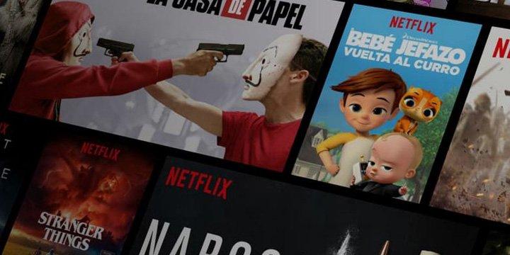Imagen - Las mejores series y películas de febrero para ver en Netflix
