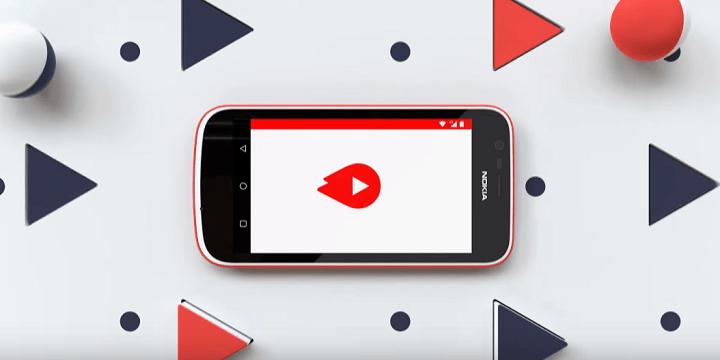 Imagen - Nokia 1, el smartphone con Android Go por 89 euros