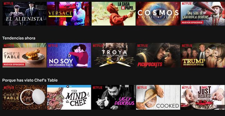 Imagen - Netflix volvería a subir el precio