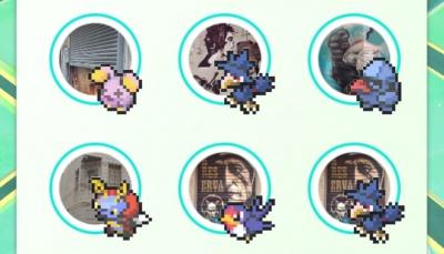 Imagen - Pokémon Go estrena gráficos pixelados al estilo 8 bits