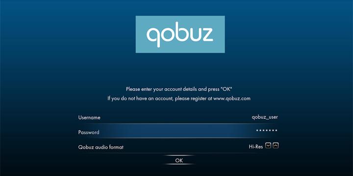Imagen - Qobuz llega a España: el rival de Spotify con música Hi-Res