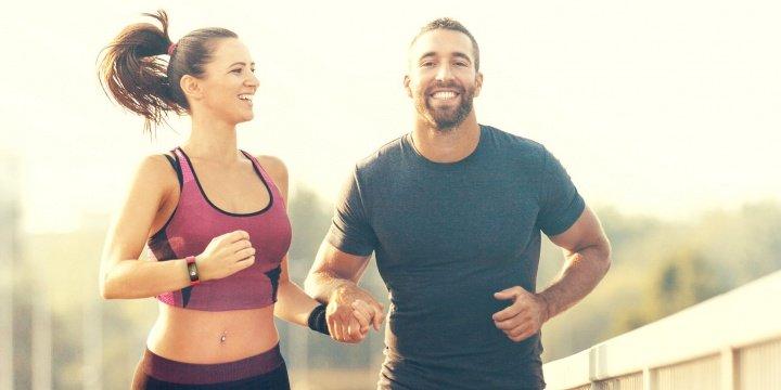 Los wearables confirman que el running es el deporte preferido de los españoles