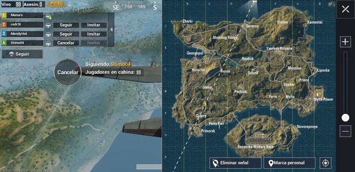 Imagen - Llega la nueva actualización de PUBG Mobile: modo arcade, campo de entrenamiento y más