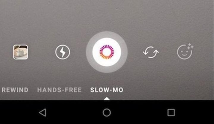 Imagen - Instagram permitirá silenciar usuarios, grabar vídeos en cámara lenta y más