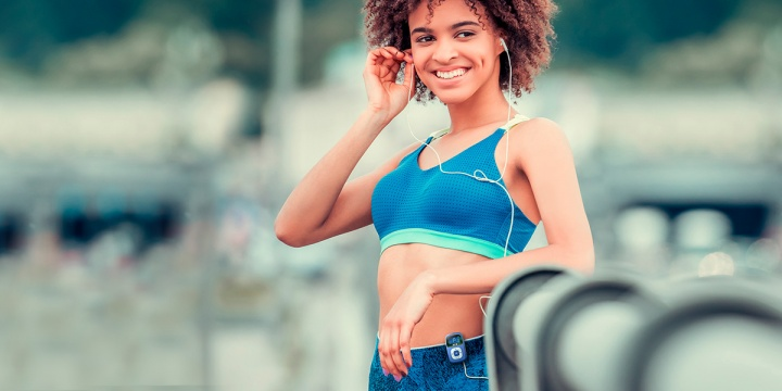 Imagen - Los wearables confirman que el running es el deporte preferido de los españoles