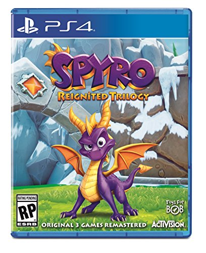 Imagen - Spyro Reignited Trilogy, vuelve el mítico juego de PlayStation