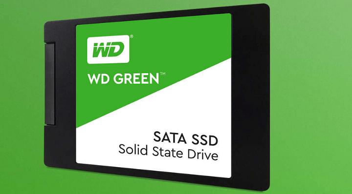Oferta: SSDs Western Digital rebajados y con envío gratuito desde España en Gearbest