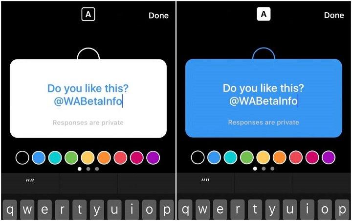 Imagen - Instagram añadirá stickers de preguntas y respuestas