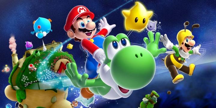 Imagen - Los 10 mejores juegos de Super Mario de la historia
