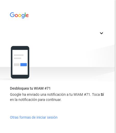 Imagen - Google te permite saber qué móvil tiene otra persona
