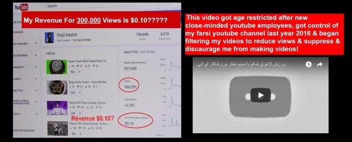 Imagen - Se produce un tiroteo en la sede de YouTube