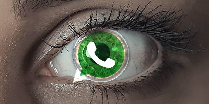 Imagen - Un fallo en WhatsApp podría dejar al descubierto tus conversaciones