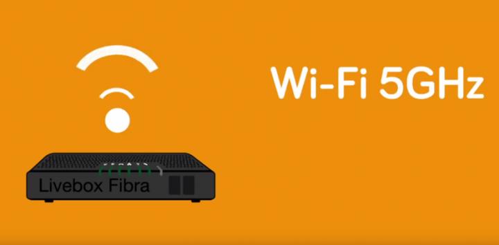 Imagen - Orange lanza fibra 1Gbps simétricos y Wi-Fi inteligente